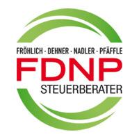 Logo FDNP Steuerberater